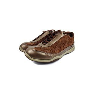 Weil Balance II Brown Sneaker. Size: W6/37